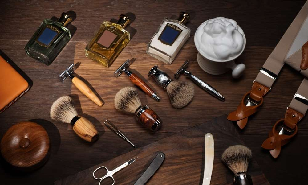 Best Shave Oil for Easy Shaves