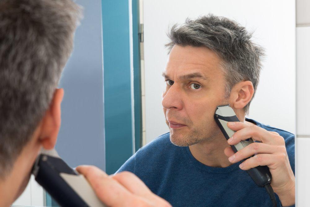 Electric razor ratings