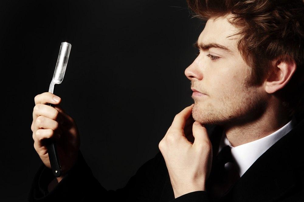 Is Straight Razor Shaving Safe Or Dangerous