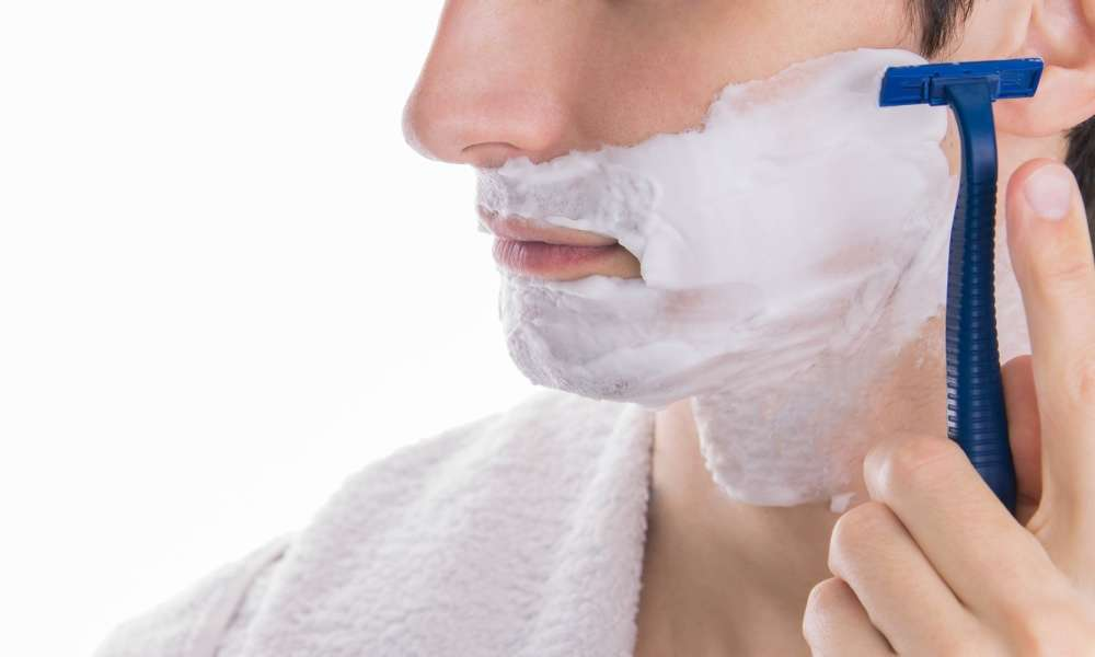Shaving Oil VS Shaving Cream