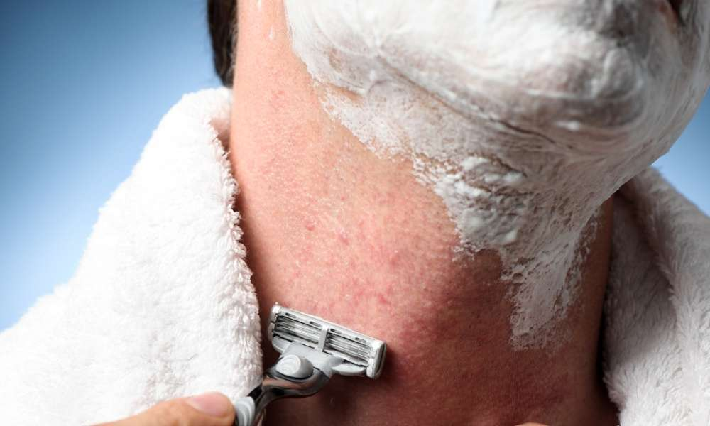The Best Shaving Cream for Razor Burns