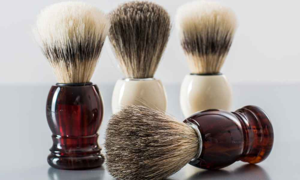 Best Shaving Brush Brands: Buying from the Best