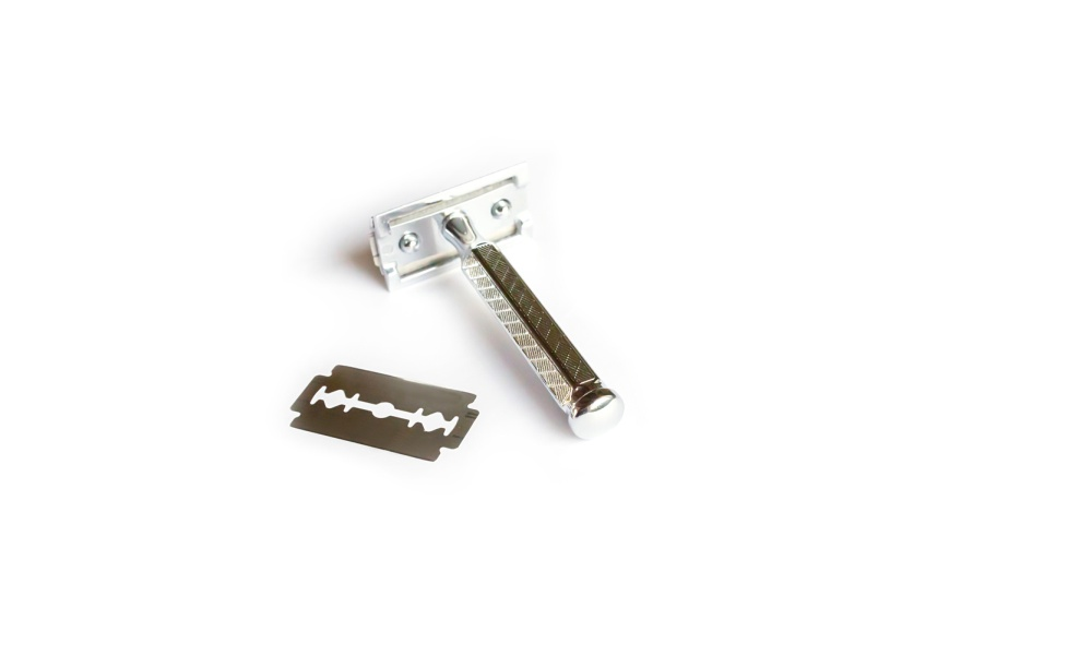 Micro Touch Razors