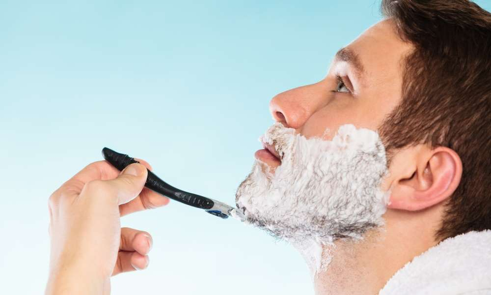 Top Shaving Cream That Prevents Razor Bumps