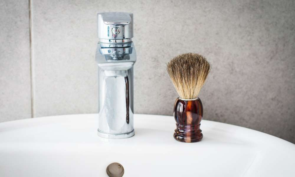 Where to Buy a Shaving Brush